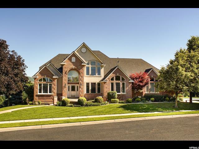 643 Ridgewood Cir, Farmington, UT - USA (photo 1)