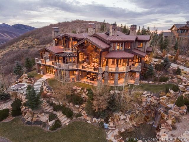3448 West Snowtop Court, Park City, UT - USA (photo 1)