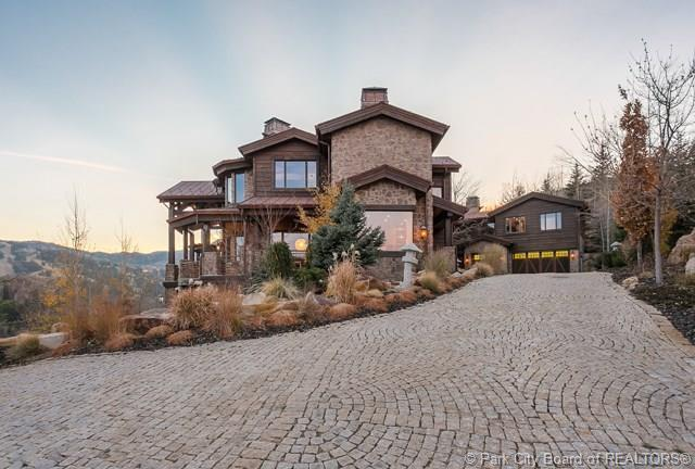 3448 West Snowtop Court, Park City, UT - USA (photo 3)