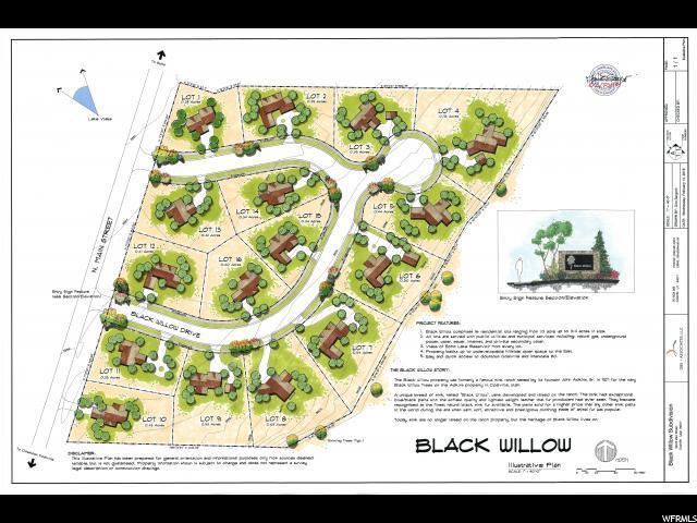 21 E Black Willow Dr., Coalville, UT - USA (photo 1)