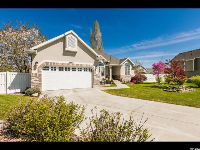1480 W Rothchild Dr, West Valley City, UT - USA (photo 1)
