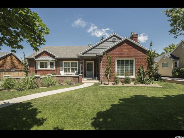 1971 E Herbert Ave S, Salt Lake City, UT - USA (photo 1)