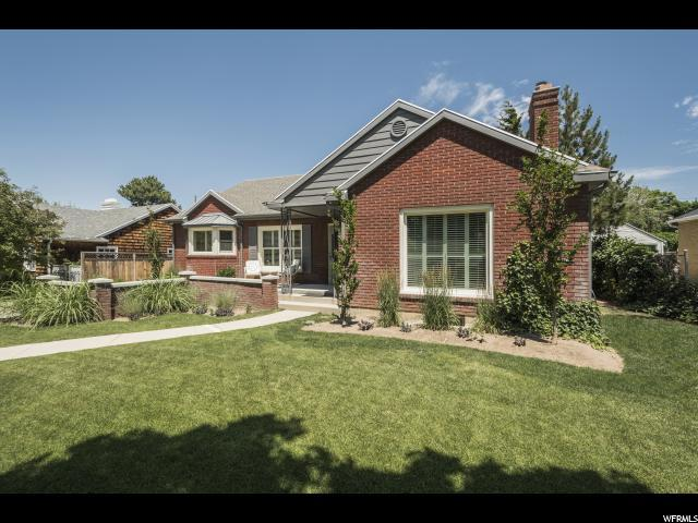 1971 E Herbert Ave S, Salt Lake City, UT - USA (photo 2)