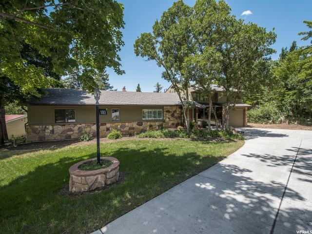 3001 E Sherwood Dr S, Salt Lake City, UT - USA (photo 1)