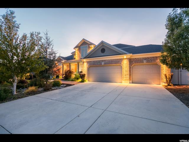 8014 S Gainey Ranch Ct  E, Cottonwood Heights, UT - USA (photo 1)