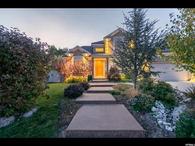 8014 S Gainey Ranch Ct  E, Cottonwood Heights, UT - USA (photo 2)