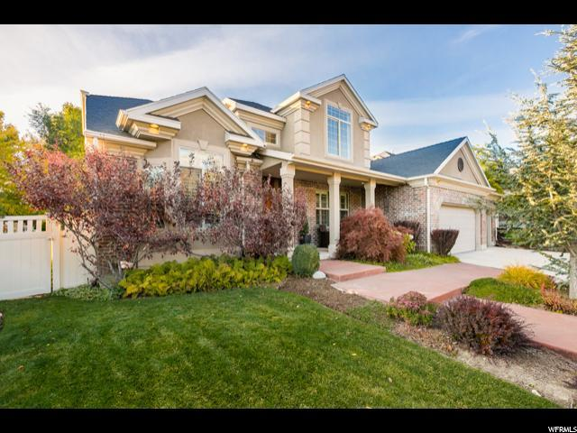 8014 S Gainey Ranch Ct  E, Cottonwood Heights, UT - USA (photo 4)