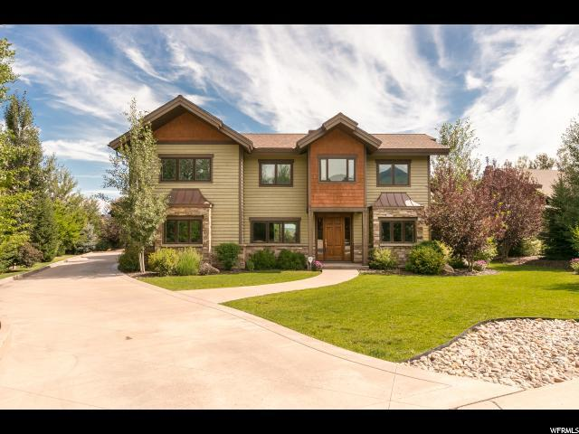 4779 Pace Dr, Park City, UT - USA (photo 1)