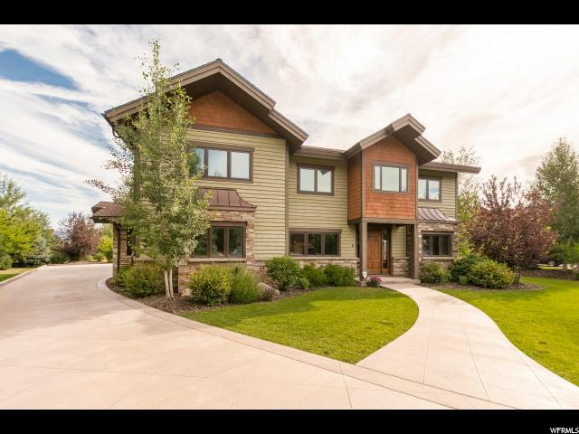 4779 Pace Dr, Park City, UT - USA (photo 2)