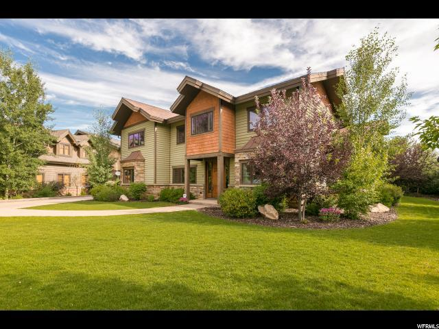 4779 Pace Dr, Park City, UT - USA (photo 3)