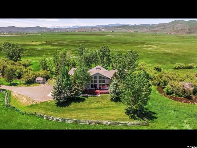 1075 N State Road 32, Marion, UT - USA (photo 1)