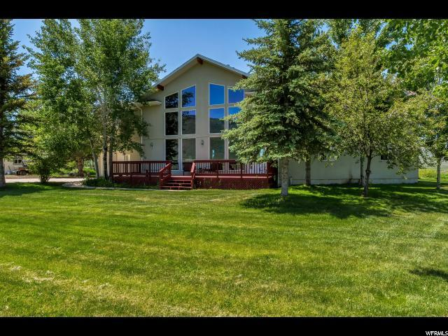 1075 N State Road 32, Marion, UT - USA (photo 2)
