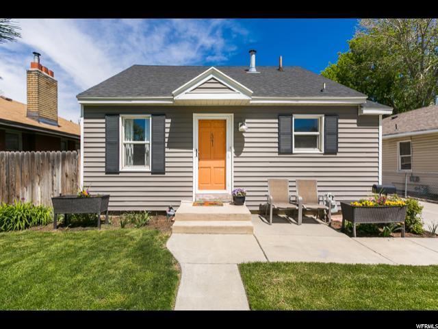 341 Harrison Ave, Salt Lake City, UT - USA (photo 1)