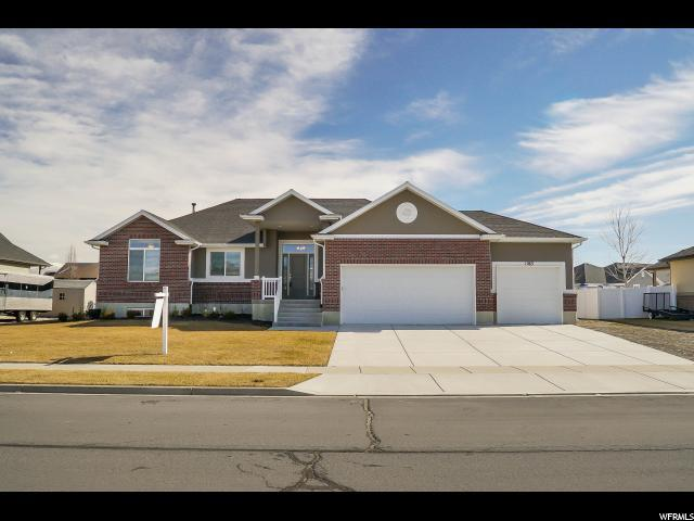 1263 S 4465 W, Syracuse, UT - USA (photo 1)