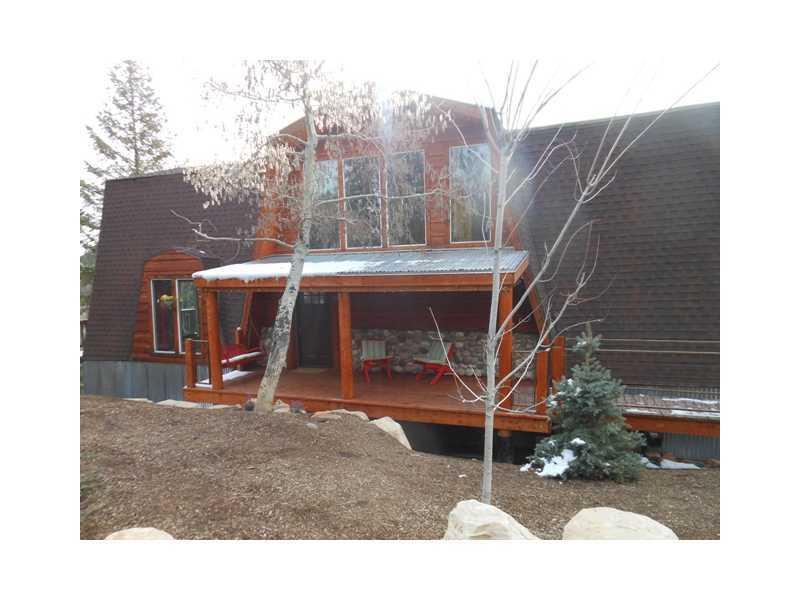 285 St Moritz Strasse, Park City, UT - USA (photo 2)