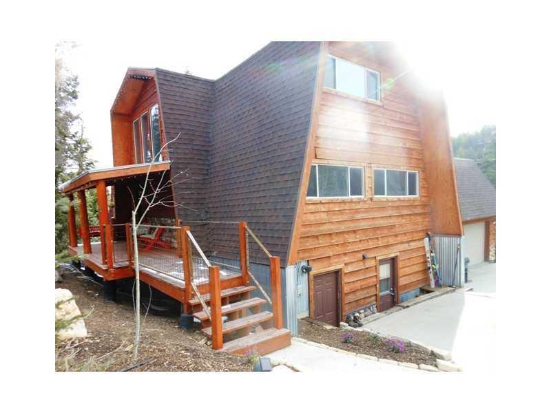 285 St Moritz Strasse, Park City, UT - USA (photo 3)