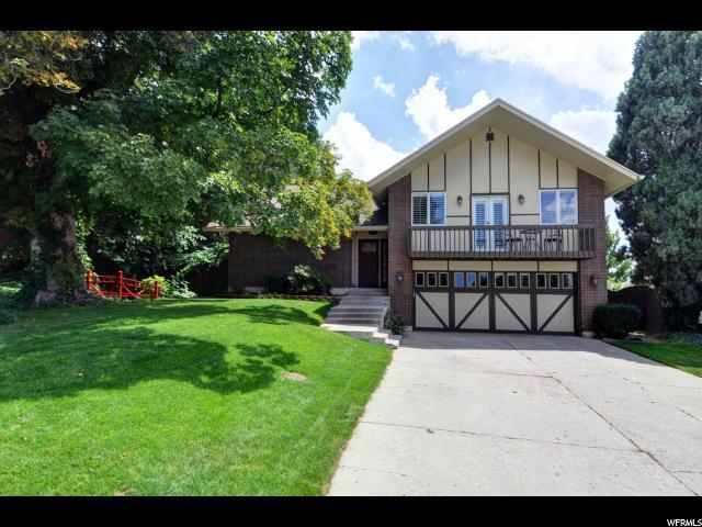 2930 E Apple Blossom Ln S, Salt Lake City, UT - USA (photo 2)
