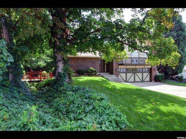 2930 E Apple Blossom Ln S, Salt Lake City, UT - USA (photo 3)