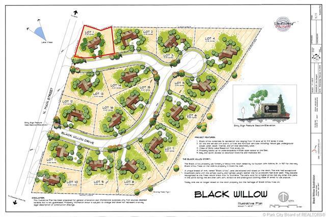 15 E Black Willow Drive, Coalville, Ut 84017, Coalville, UT - USA (photo 1)