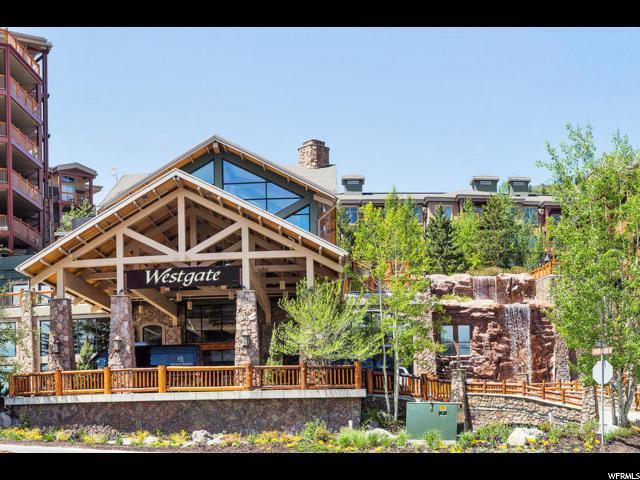 3000 Canyon Resort Dr 4409, Park City, UT - USA (photo 1)