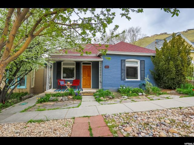 222 W Fern  Ave N, Salt Lake City, UT - USA (photo 1)