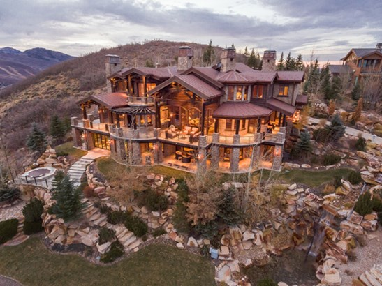 3448 W Snowtop Ct 134, Park City, UT - USA (photo 1)