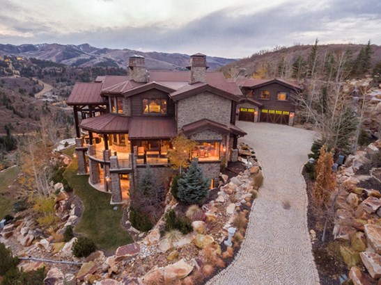 3448 W Snowtop Ct 134, Park City, UT - USA (photo 2)