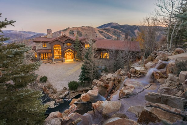 3448 W Snowtop Ct 134, Park City, UT - USA (photo 3)