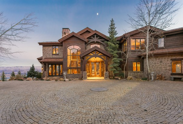 3448 W Snowtop Ct 134, Park City, UT - USA (photo 4)