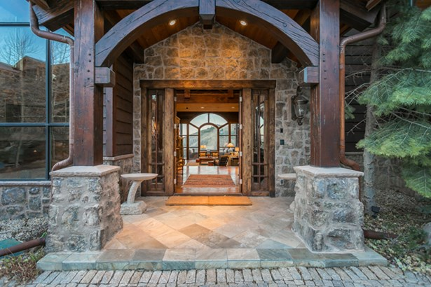 3448 W Snowtop Ct 134, Park City, UT - USA (photo 5)
