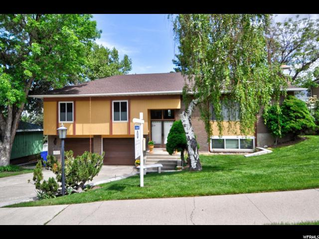 2323 Campus Dr, Cottonwood Heights, UT - USA (photo 1)