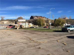 Prime commercial property on entry corridor into coalville city (photo 2)