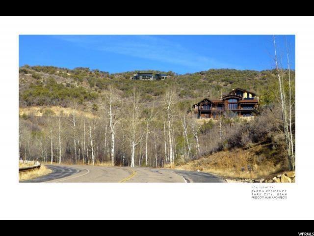 2740 Bear Hollow  Dr, Park City, UT - USA (photo 3)