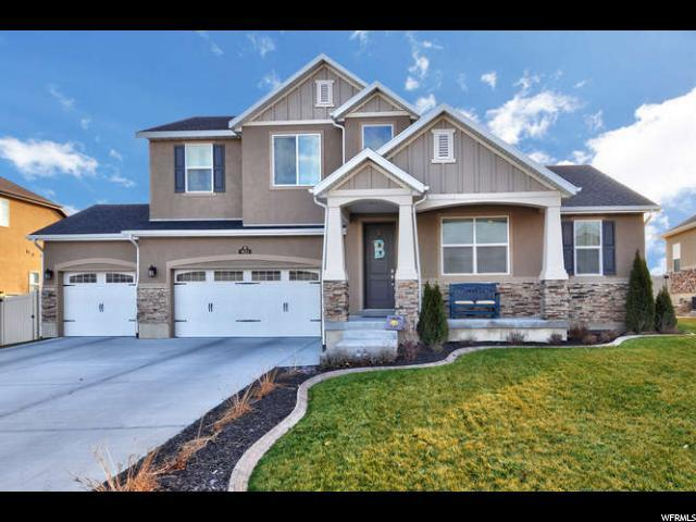 4133 W Great Neck Dr S, South Jordan, UT - USA (photo 1)