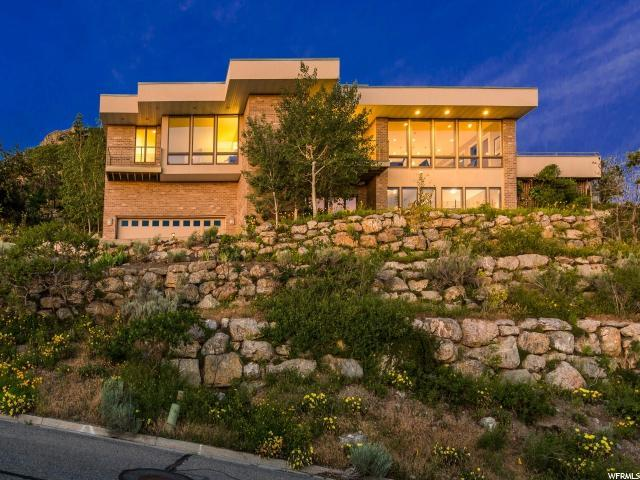 2495 S Promontory Dr, Salt Lake City, UT - USA (photo 1)