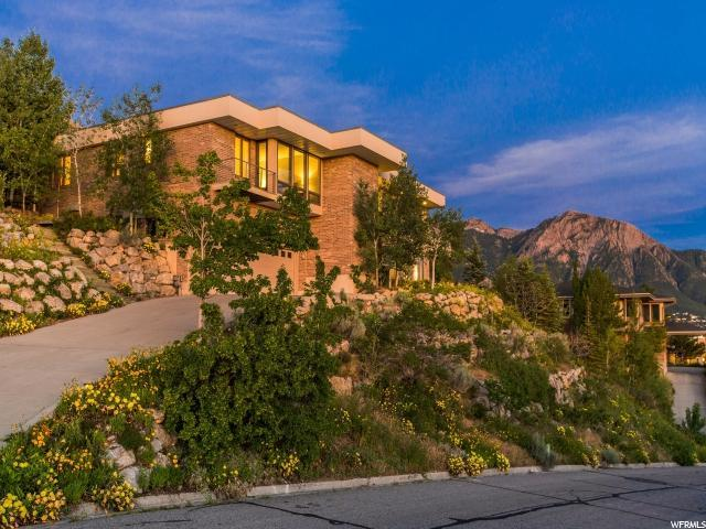 2495 S Promontory Dr, Salt Lake City, UT - USA (photo 2)