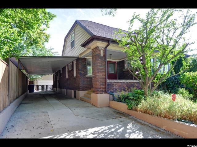 1320 E Stratford Ave S, Salt Lake City, UT - USA (photo 1)