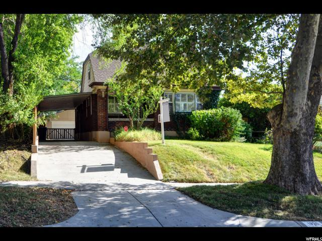 1320 E Stratford Ave S, Salt Lake City, UT - USA (photo 3)