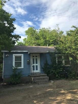 House, Bungalow - Tulsa, OK