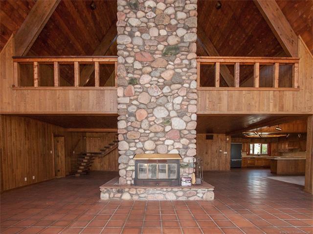 Cabin, House - Mounds, OK (photo 4)