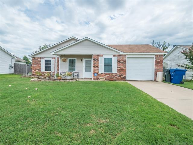 Ranch, House - Claremore, OK