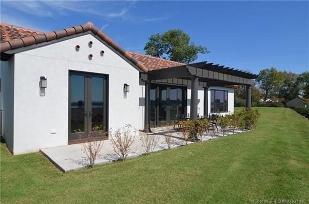 Spanish/Mediterranean, House - Ketchum, OK