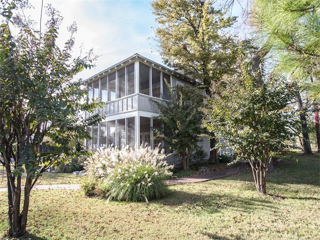 Cabin, House - Ketchum, OK (photo 3)