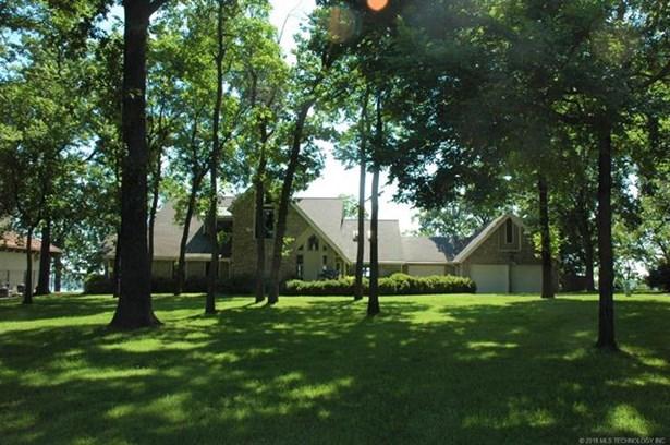 Ranch, House - Afton, OK (photo 1)