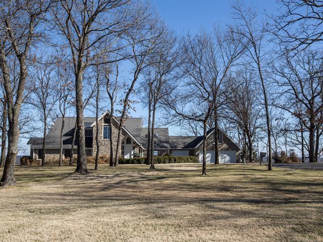 Ranch, House - Afton, OK (photo 2)