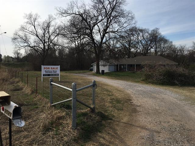 Ranch, House - Jenks, OK (photo 1)