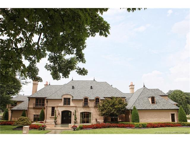 French, House - Tulsa, OK (photo 1)