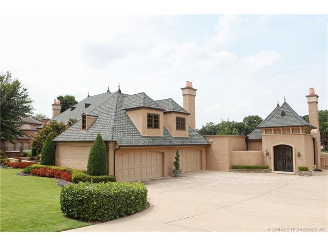 French, House - Tulsa, OK (photo 2)