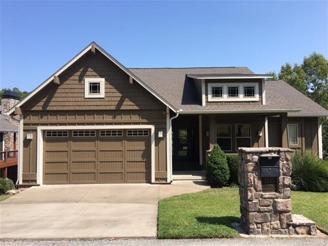Craftsman, House - Grove, OK (photo 1)