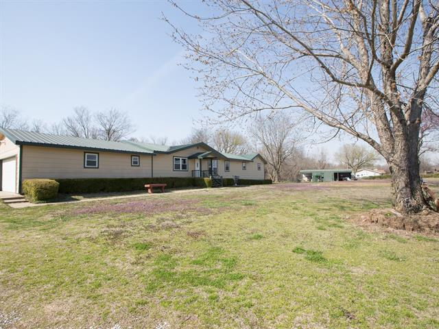 House, Other - Talala, OK (photo 1)